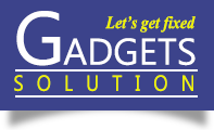 Gadgets solution